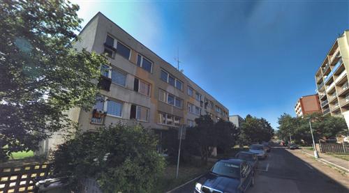 Pronájem bytu 3+1 č. 6, Lidická 1654, Slaný
