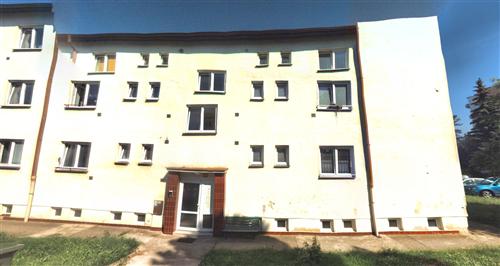 Pronájem bytu 2+1 č. 5, Jana Roháče z Dubé čp. 1429, Slaný